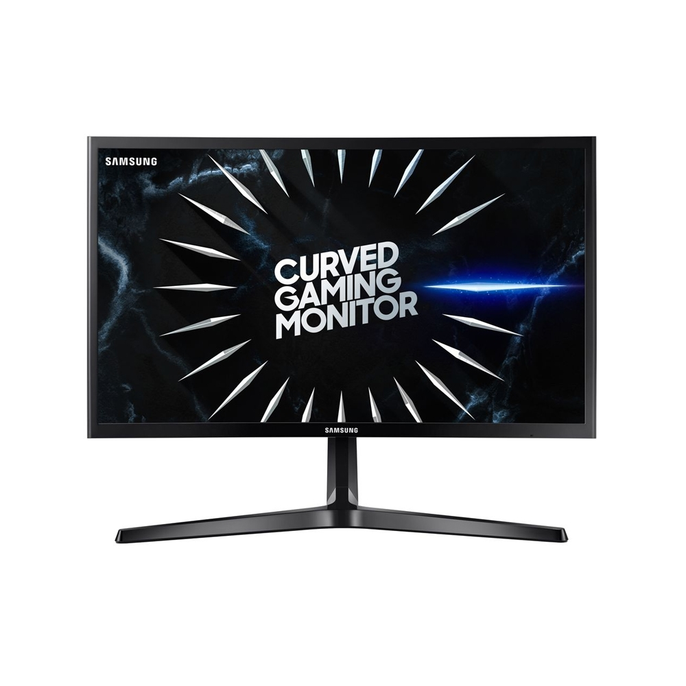 Samsung 24 Inch Gaming Curved Monitor 144 Hz LC24RG50FQM